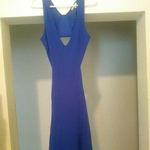 Dresses & Skirts - Royal Blue Evening/Party Dress